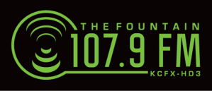 107.9 The Fountain